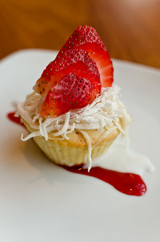 Vegan Tres Leches Cake