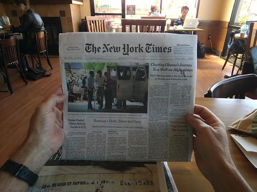 7 - NYT