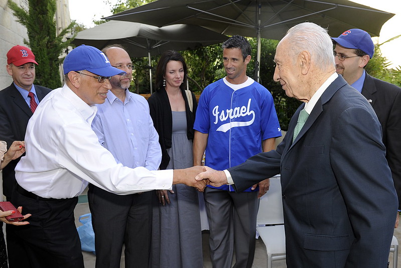 Peres meeting Ausmus_No.023