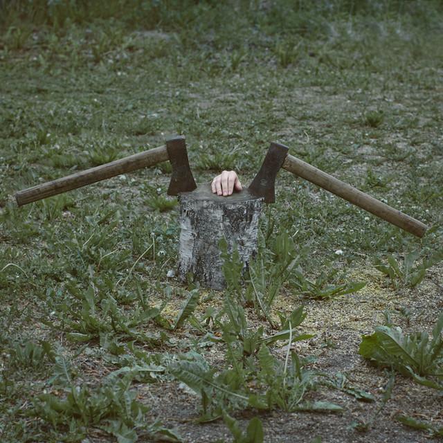 Surreal Photography by Czlowiek Kamera