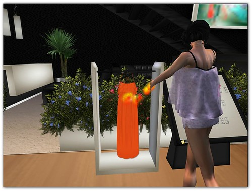 \/REMY\/-Voila MaxiDress in Citrus (free) by Cherokeeh Asteria