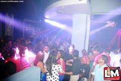 Moccai Glam Club @ fin de semana