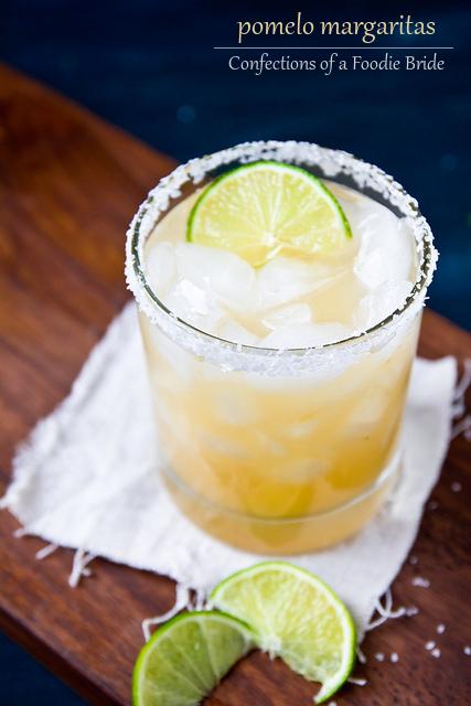 Pomelo Margarita