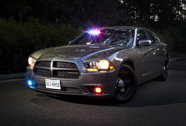 2013 dodge police charger hemi whelen lights installed by. Black Bedroom Furniture Sets. Home Design Ideas