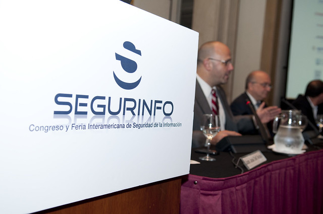 SEGURINFO Uruguay 2012