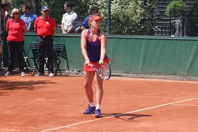 Anastasia Pavlyuchenkova