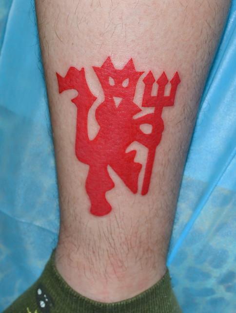 new one!tattoo