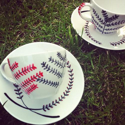 Será juego de té... by willy ollero*