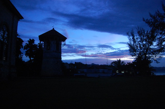 Dauis Church Bohol 2