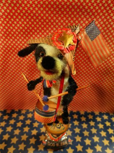 patritotic dog 4