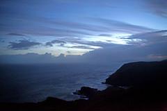 new zealand  cape reinga northland october 2011