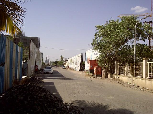 Tupe Patil Road, Sade-Satara-Nali (Sade-Satra-Nali) Gram Panchayat, Hadapsar, Pune 411028