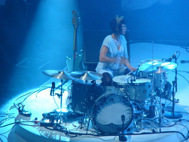 Jack White @ The Wiltern 010