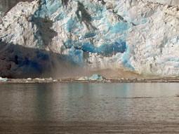 Glaciar. Foto: Años Luz.