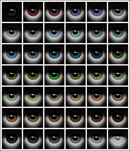 eyeswatches
