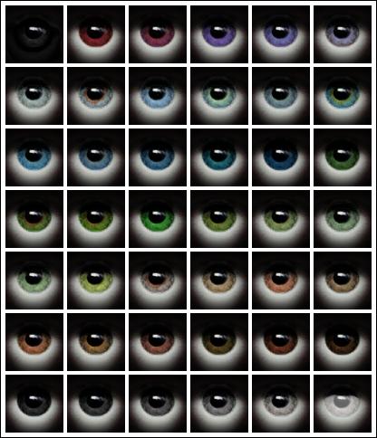 eyeswatches