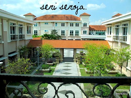 Seri Seroja