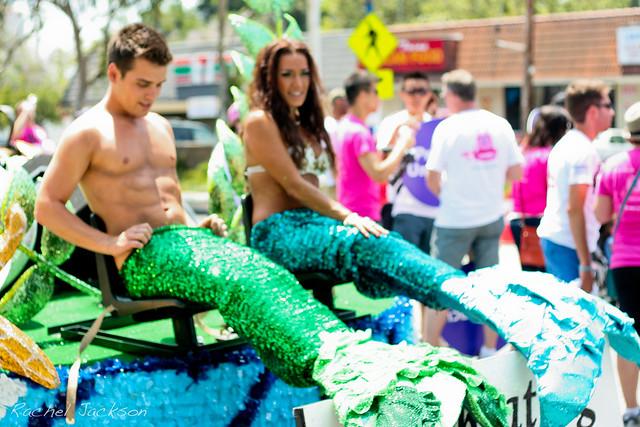 LA Pride 2012