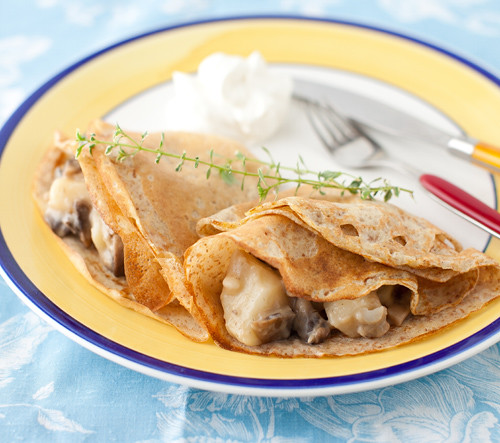 Crepe Filling Recipes 6