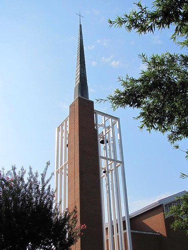 church architecture virginia open religion structure belltower martinsville