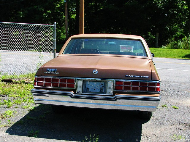 86 Pontiac Parisienne For Sale http://www.flickr.com/photos/39758941@N06/7384073778/
