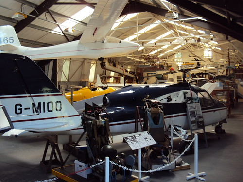 Museum of Berkshire Aviation - 7