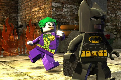 LEGO Batman 2 Minikits Locations Guide - How To Find