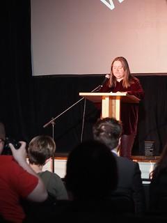 Amanda Earl poeming