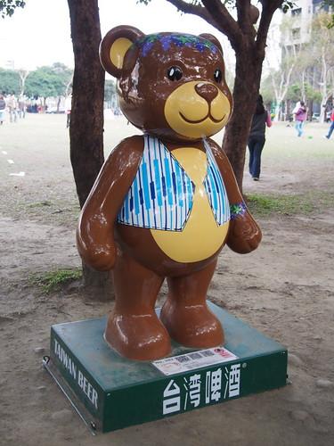 092 台灣啤酒