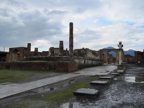 rome 125