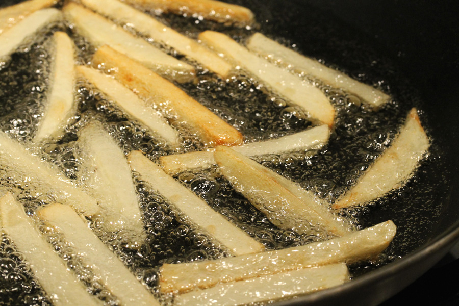FryingFries