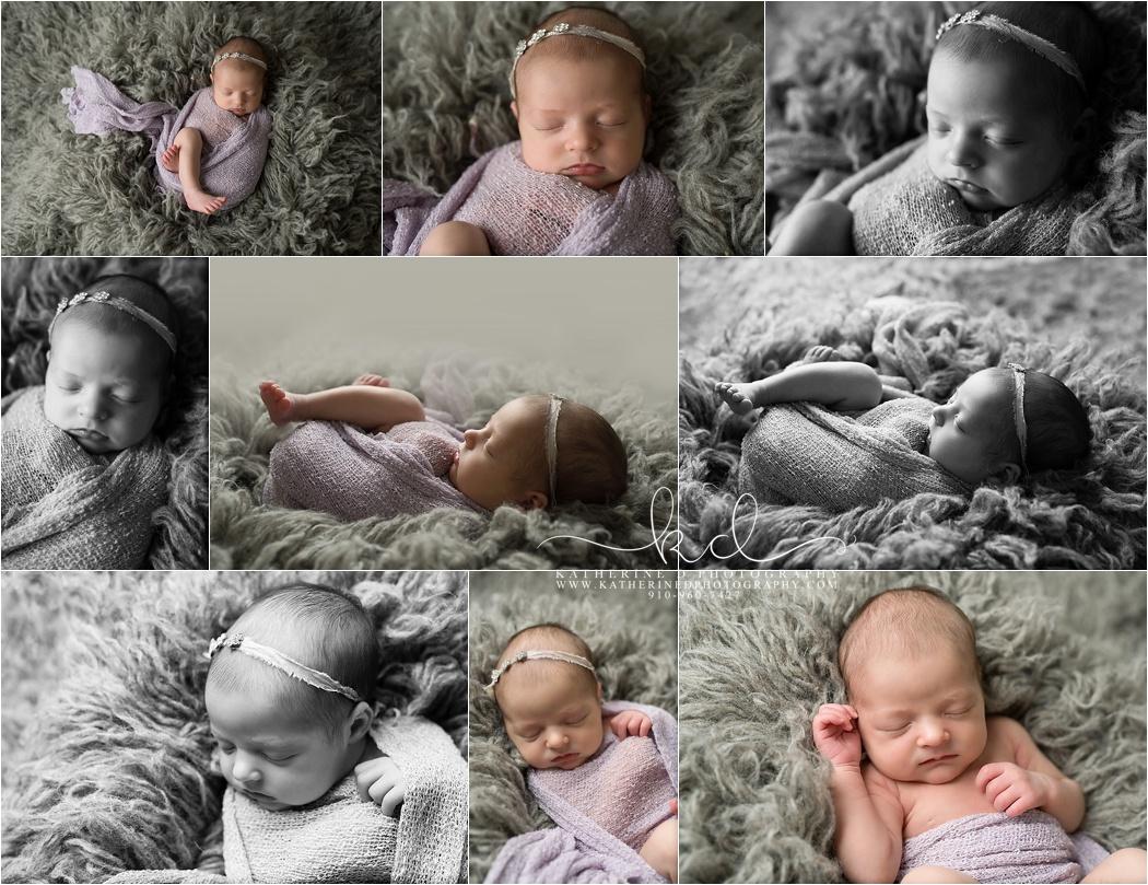 Fayetteville NC Newborn Photographer_0248