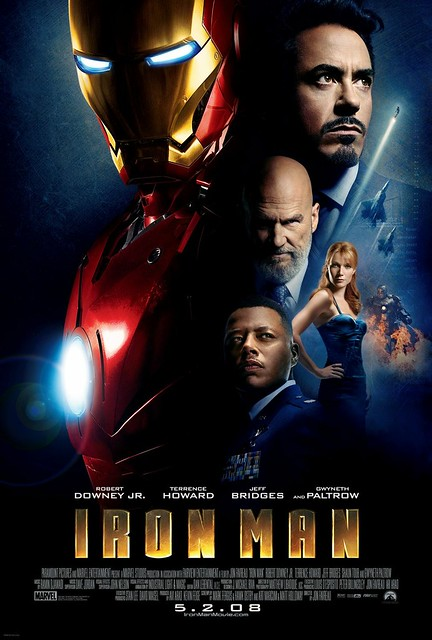 (2008) Iron Man