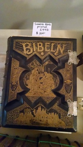 Prince of Peace Presbyterian Church Book Sale, April 30, 2016