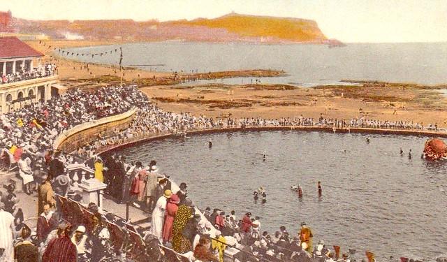 South Bay Pool
