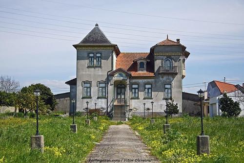Avanca - Portugal
