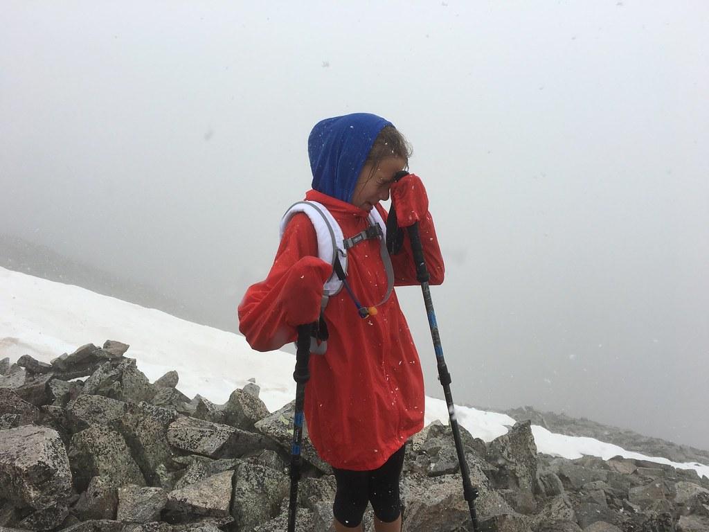 Mount Antero 2016