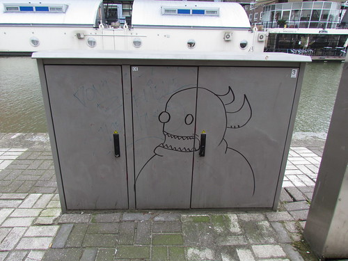 Power box troll
