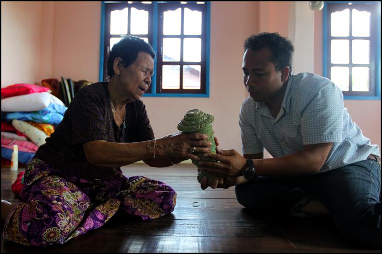 Cambodia91