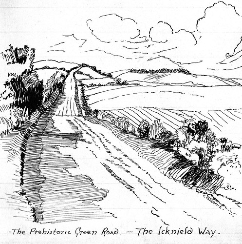 The Road - Icknield Way