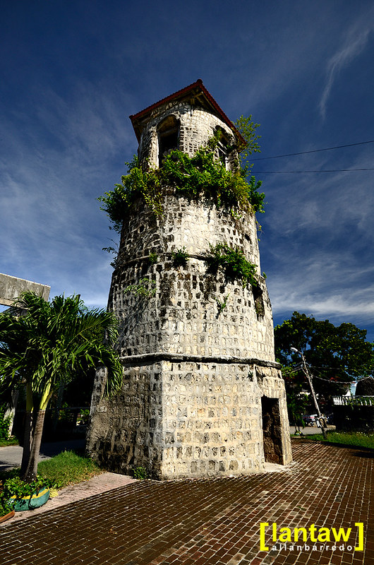 Siquijor Church Belfry