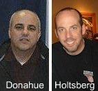 Tim Donahue & Michael Holtsberg