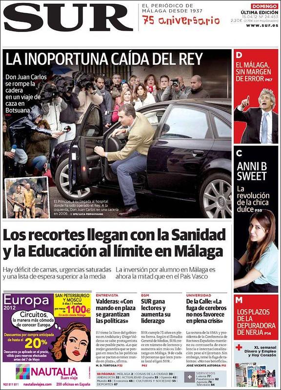 Diario Sur Málaga