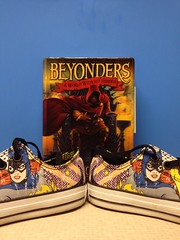 Batty About Beyonders