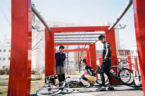 Sapporo to Hakodate Film