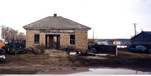 Archer Barn
