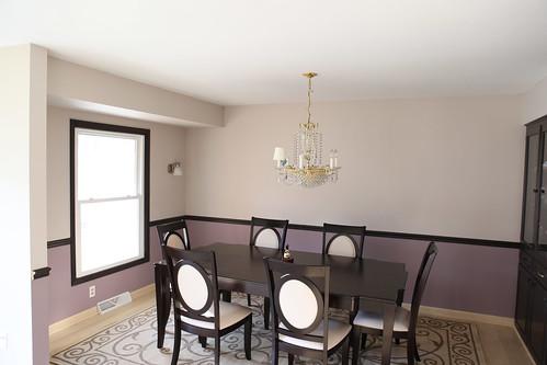 A Dinning Room