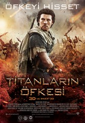 Titanların Öfkesi - Wrath Of The Titans (2012)