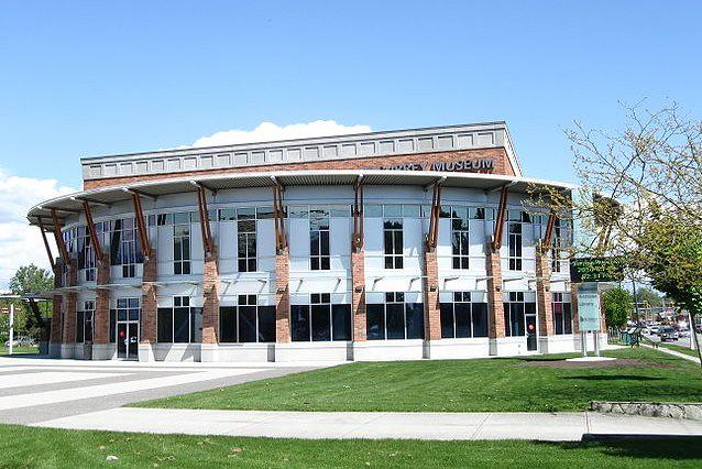Surrey Museum by Leoboudv via Wikimedia