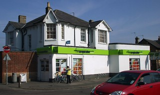 Picture of Co-Operative Food (Iffley Road)